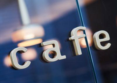 Café & restaurang Röda Lyktan