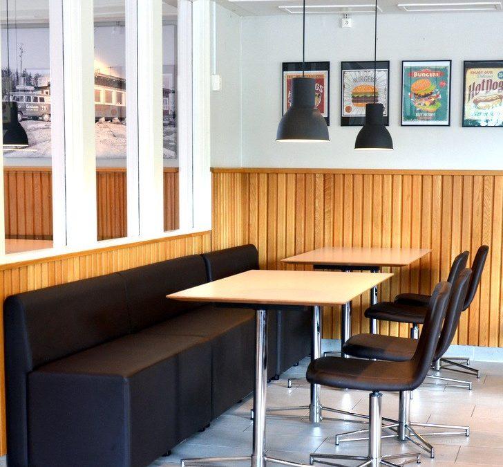 Restaurang Korvgubben